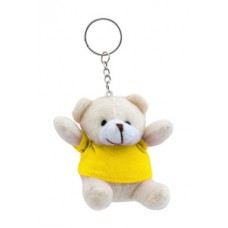 Ursulet cu tricou personalizabil, polyester.