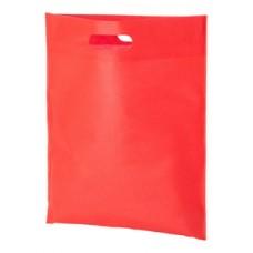 Geanta pentru cumparaturi din material netesut, 80 g/m².