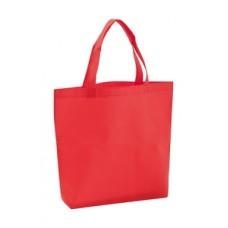 Sacosa de cumparaturi Shopper, cu maner mediu , din material netesut.