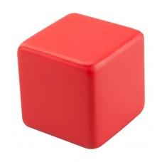 Minge antistress în formă de cub sau zar