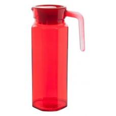Ulcior colorat din sticla cu capac de plastic Naimel personalizat