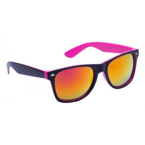 ochelari de soare Gredel personalizate Ochelari de soare din plastic, rama cu 2 culori, protectie UV 400.