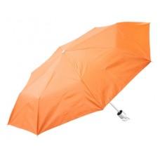 Umbrela manuala pliabila cu interior argintiu personalizata