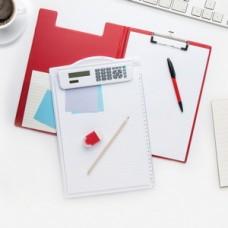 clipboard dublu pentru documente