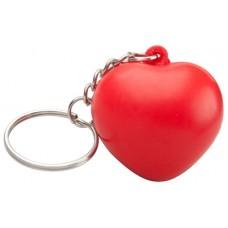 Antistres Silene Inima antistres cu inel metalic