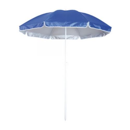 Umbrele de plaja cu protectie UV