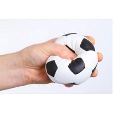 Minge de fotbal antistres
