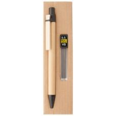 Creion mecanic din carton reciclabil Trobo personalizate